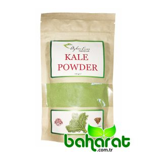 Kale Powder Tozu