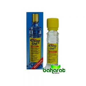 China Oel (Çin Yağı) 10 ml