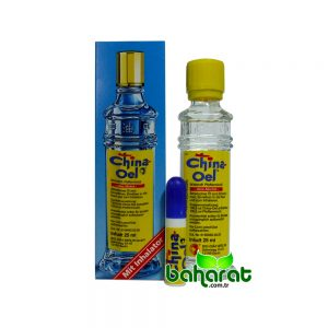 China Oel (Çin Yağı) 25 ml