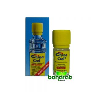 China Oel (Çin Yağı) 5 ml